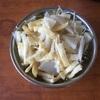 味噌汁の具はまとめて切ってフリージング ☆ やる気の出ない冬でも朝ご飯は味噌汁を死守