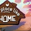「No Place Like Home」人類は地球を破壊し火星を目指した。プレイヤーは残された地球で動物やロボット達とスローライフを送る