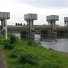 [歴史][河川] 昔の荒川探索行(1)人工河川荒川の成立(荒川西遷事業)