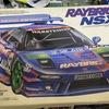 1998年のレイブリック NSX