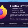 Firefox 86.0.1