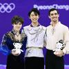今日はどんな日 2018年2月17日 宇野昌磨選手が平昌オリンピックで銀メダルを獲得した日です。