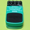エフェクターの話 ~BEHRINGER US600 Ultra Shifter/Harmonist~