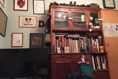 「わたしの部屋」をのぞき見! こだわりがたっぷり詰まった、はてなブロガーの部屋