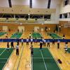 昭和SC 自由練習会