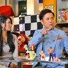 北尾光司はおもしろいね@『有田と週刊プロレスと』エピソード14を観て