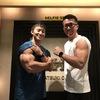 【減量日記2019】ベストボディジャパン高松大会まであと56日!