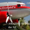 日本にはない海外のマクドナルド最新サービス(AMAZING McDonald's in the NZ)