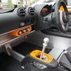 Lotus Elise Sport 220 Ⅱ 各部写真内装編