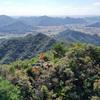 西脇市の三角点山(456.7m)と戦国時代の様式を残す兵主神社