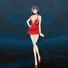 【スパクロ動画】香坂アヤノ(ドレス)のカットイン - コードギアス 亡国のアキト