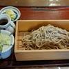 【グルメ】長野&小布施エリアで食べたもの(十割そば、ソフトクリーム、日本酒)
