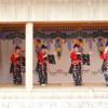 沖縄の琉球舞踊 第8回目