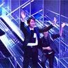 「復活LOVE」MVメイキング その2~珍しくNGを出しちゃったさとぴ~