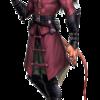 ヴァイキン税収官 LNティーフリング Rouge8