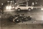 体験したバイク事故から学んだ大切な教訓