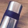 【Amazon】注文から1ヶ月半やっとサーモスの水筒FFM-500 SBKが届く