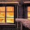 寒さ対策で窓に断熱シートを貼ったらたくさんのメリットがありました。