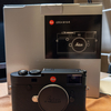 LEICA M10 IS BACK