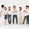 男子がクラスの人気者になる方法。中、高校で通用する人の特徴!