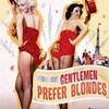 『紳士は金髪がお好き(1953)』Gentlemen Prefer Blondes