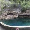 バンフの温泉
