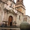 2010年 雨の日のアグアスカリエンテス