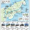 #132 いしかわ里山里海サイクリングルート(奥能登コース)