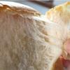 食パンのピロピロ