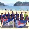 FC琉球と対戦!!