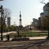 北海道への旅3 見聞とトラブル編