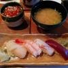 【ランチ】外苑前 はな井★★★★お得な寿司ランチ