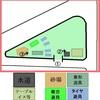 京都市内の公園を巡るシリーズ。78