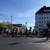 デュッセルドルフマラソンでした