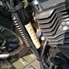 #バイク屋の日常 #ハーレーダビットソン #XL1200L #車検 #シフトパターン #忘れがち