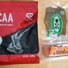 BCAA, 干し芋, 干し柿