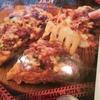 CHIZZAとかいうフライドチキンとピザが合体した頭のおかしい(ほめことば)メニューを食べた