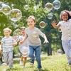 運動は子供の性格まで変えてくれる!