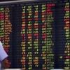 タイ株指数(SET) 1536.05 [前営業日+0.25% 4/3日]