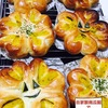 【手作りパン40種】まとめて紹介!