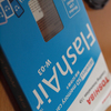 無線LAN搭載SDカードの可能性 フラッシュエアー+CF下駄