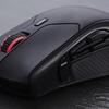 【Pulsefire Raid レビュー】遂にHyperXから待望の多ボタンマウスが発売!フォートナイトやシージにおすすめ!
