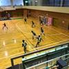 全日本フットサル選手権 長崎県予選 準決勝!