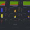 【インフラ】ISUCON用Netdataダッシュボードを自作したので公開する