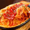 全国でも珍しい鉄板スパゲティー専門店「伊勢ノ花天」の熱々メニューは見ているだけでハラヘリ必至【三重・桑名】