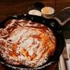 続・ダッチベイビーを食べた@川崎「ロージーズカフェ」
