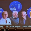 ノーベル医学・生理学賞はC型肝炎の研究者が受賞(2020年10月5日)