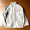 ロスコのM-65フィールドジャケットを古着で購入