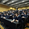 【高1】工学院大学工学部 学部長 橋本 成広 先生 による講演会を開催致しました