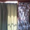 結局、突っ張り棒+遮光カーテンが最強だと思った件